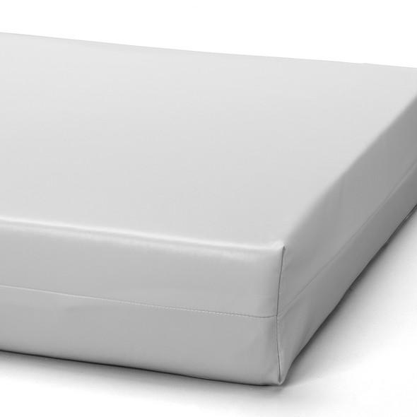 Moonlight Slumber Supreme TWIN/FULL Mattress Full All Foam w/OxyFlo Visco & BreatheWell core-Dual