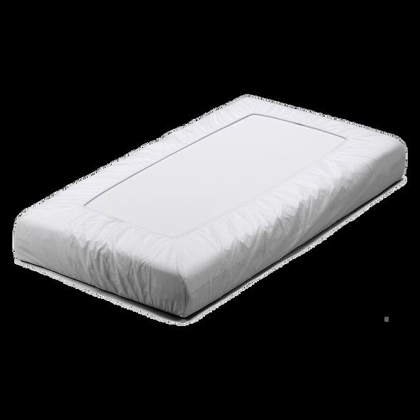 Moonlight Slumber Premium Cotton Crib Mattress Pad - Waterproof