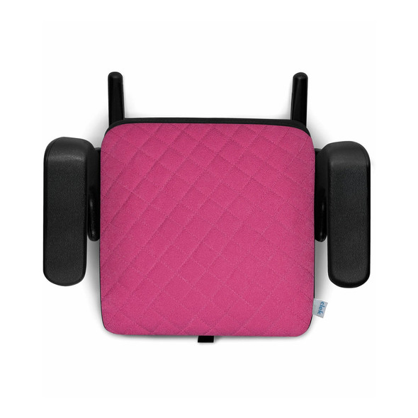 Clek Olli Convertible Car Seat in Flamingo X
