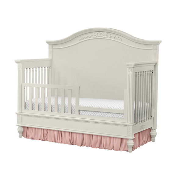 Stella Baby and Child Arya Toddler Guard Rail in Parchment