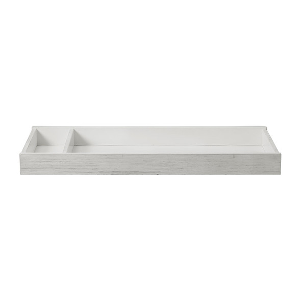 Westwood Timber Ridge Collection Changer Tray in Weathered White and Sierra
