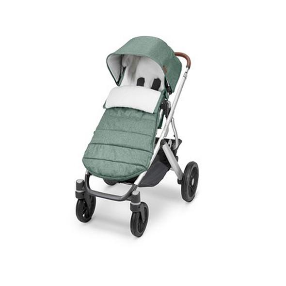 UPPA Baby Cozy Ganoosh - EMMETT /green melange