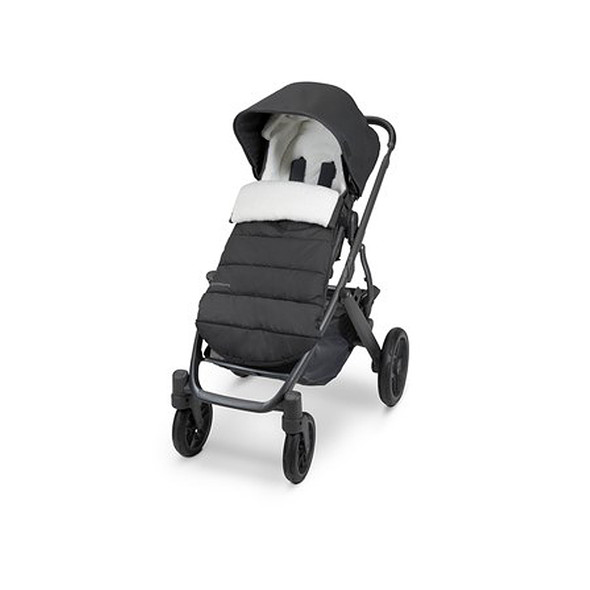 UPPA Baby Cozy Ganoosh - JAKE /charcoal