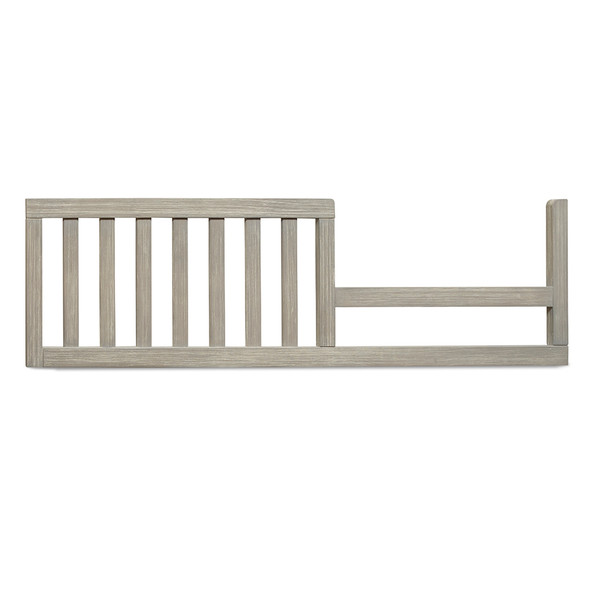 Sorelle 136 Toddler Rail in Heritage Gray