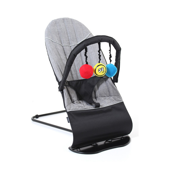Valco Baby Minders in Grey Marle