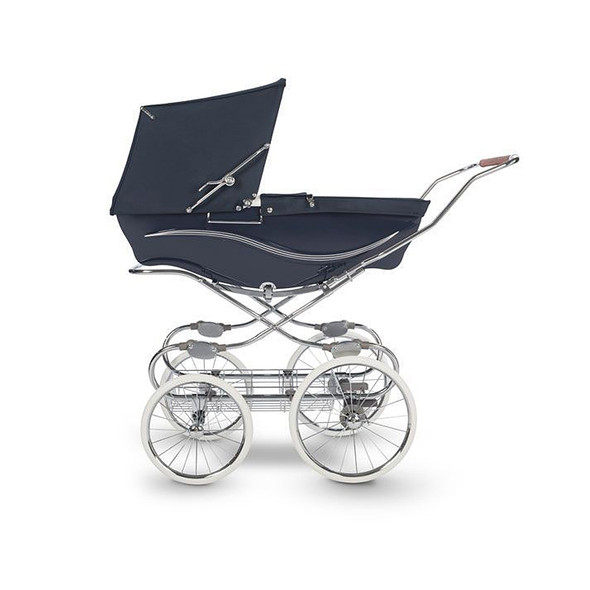 Silver Cross Kensington Complete Stroller in Navy