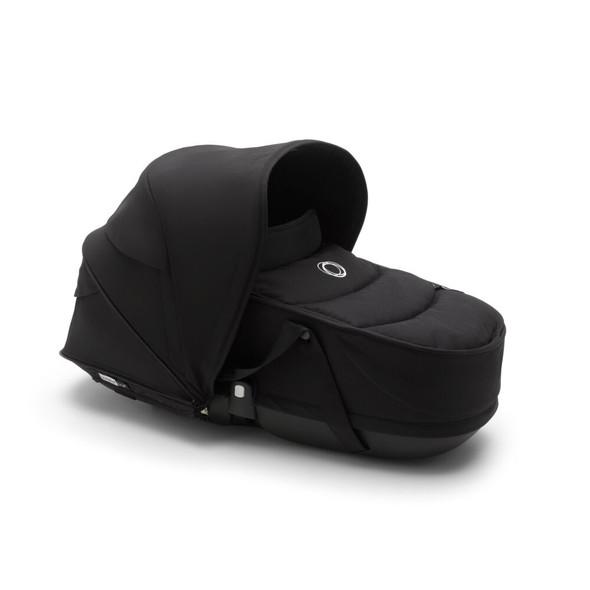 Bugaboo Bee6 Complete Bassinet in Black