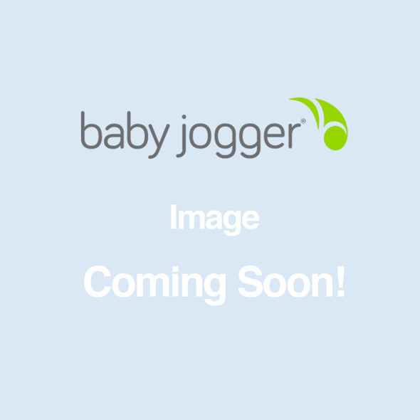 Baby Jogger City Mini GT Single Travel System in Black and Gray