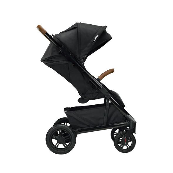 Nuna TAVO Next Stroller in Caviar