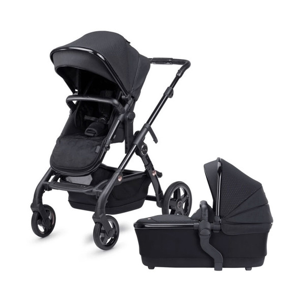 Silver Cross Wave 2 Stroller Eclipse