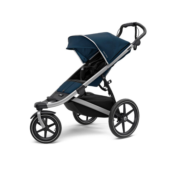 Thule Urban Glide 2 Stroller in Majolica Blue