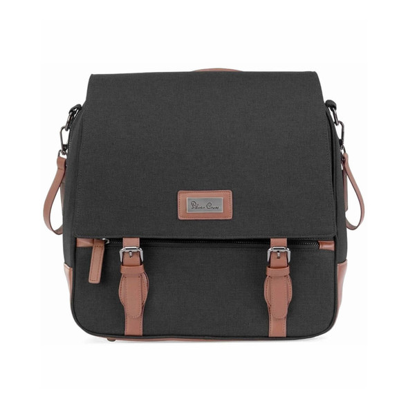 Silver Cross Wave 2 Changing Bag - Charcoal
