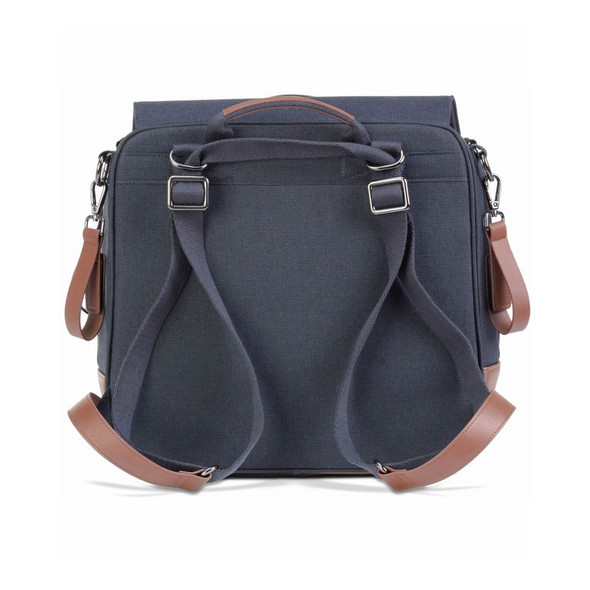 Silver Cross Wave 2 Changing Bag - Indigo