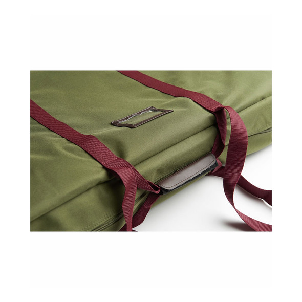 Dock A Tot Deluxe Transport Bag - Moss