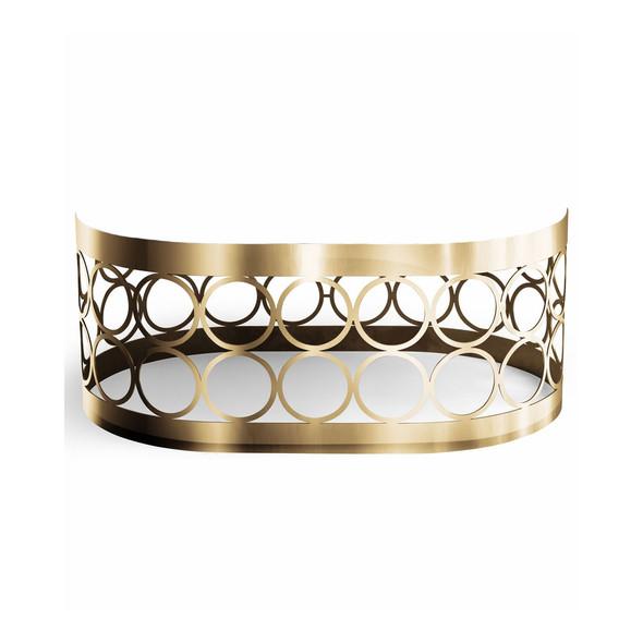 Aristot Rondo Base - Circle Gold