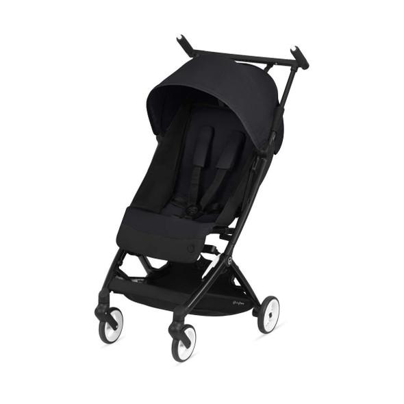 Cybex Libelle Stroller in Deep Black