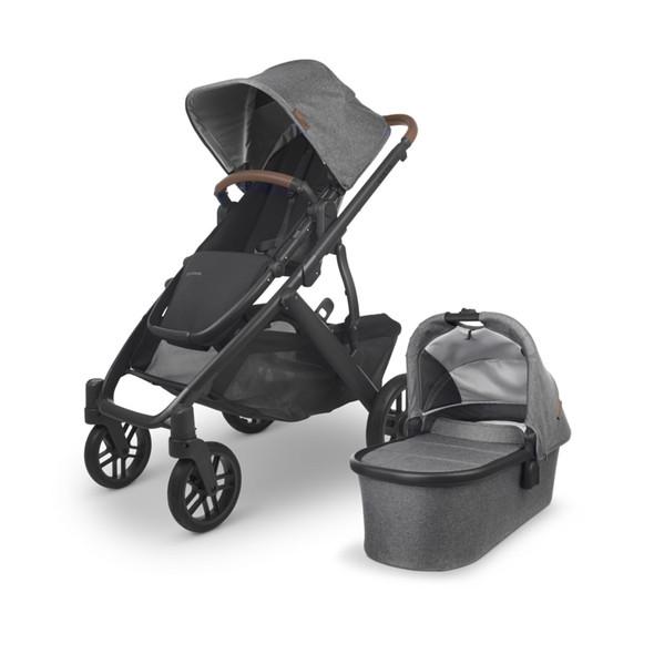 Uppa Baby VISTA V2 Stroller - GREYSON