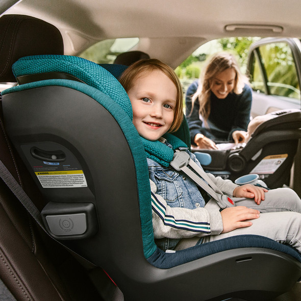 UPPAbaby KNOX Convertible Car Seat - JORDAN