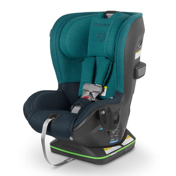 Uppa Baby KNOX Convertible Car Seat - LUCCA