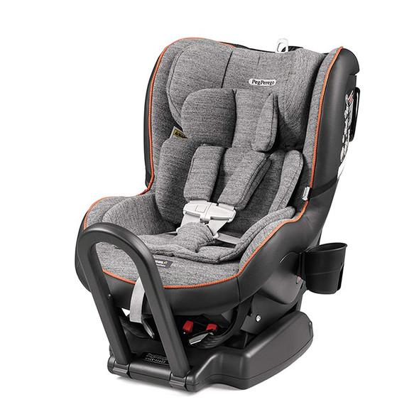 Peg Perego Primo Viaggio Convertible Kinetic Car Seat In Wonder Grey