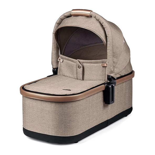Peg Perego Ypsi Bassinet In Mon Amour