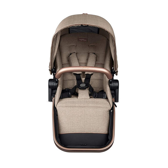 Peg Perego Companion Seat (For Ypsi) In Mon Amour