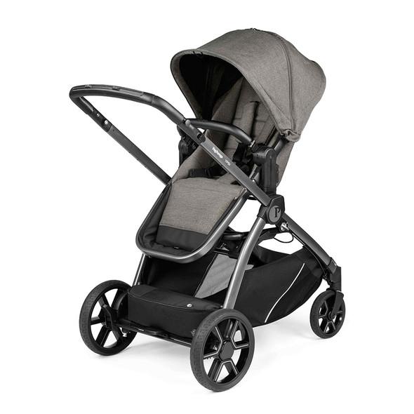 Peg Perego YPSI Stroller in City Grey