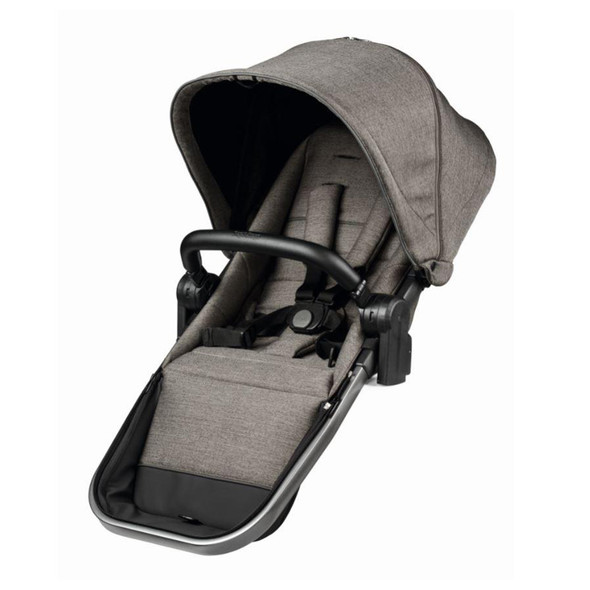 Peg Perego Companion Seat (For YPSI) in City Grey