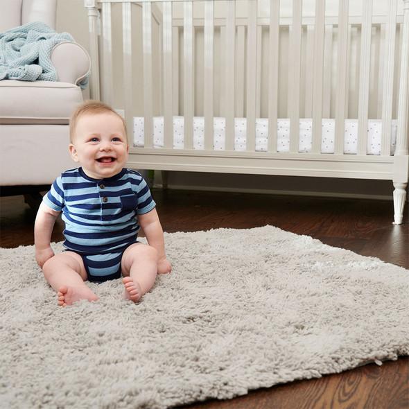 Moonlight SleepyTyme Crib Mattress - uniform support for infants