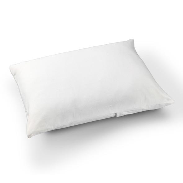 """Moonlight ORGANIC Pillow Case for Little Dreamer Toddler Pillow 18"""" x 13"""""""