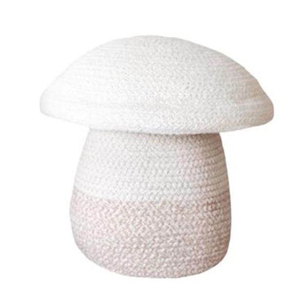 Lorena Canals Basket Baby Mushroom