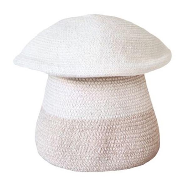 Lorena Canals Basket Mama Mushroom