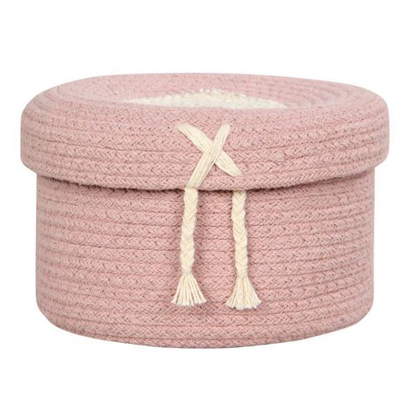 Lorena Canals Basket Candy Box Vintage Nude