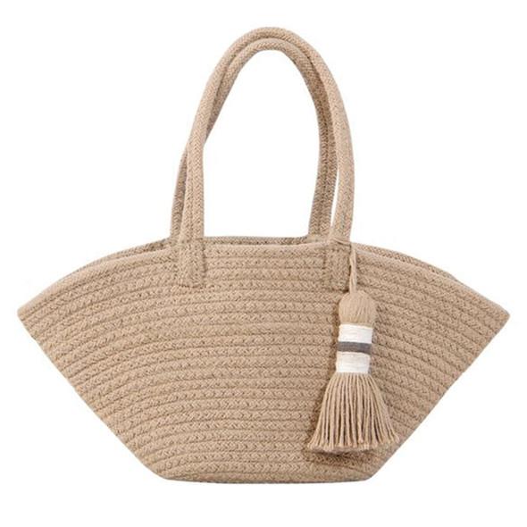 Lorena Canals Basket Cistell Linen - Small