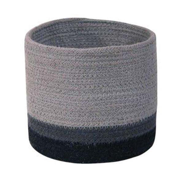 Lorena Canals Basket Mini Tricolor Grey