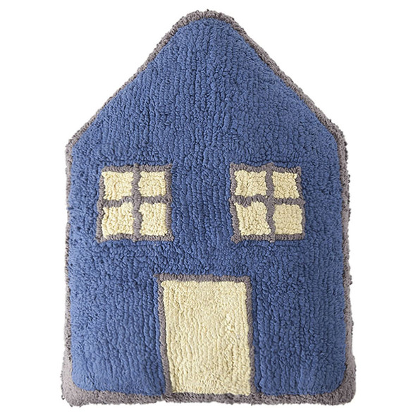 Lorena Canals Cushion Little House Night