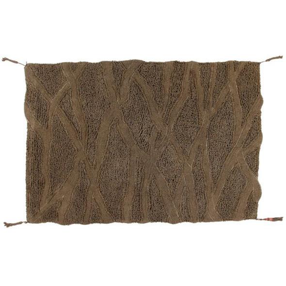 Lorena Canals Woolable Washable Rug Enkang Acacia Wood