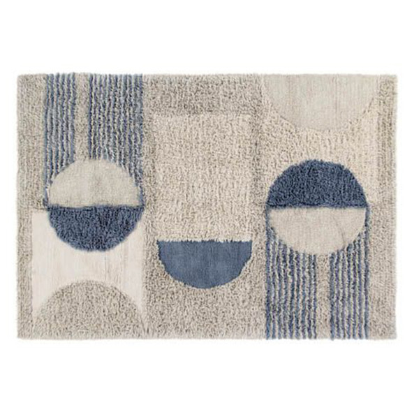 Lorena Canals Woolable Sun Rug Rays