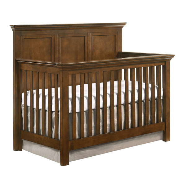 Westwood San Mateo-Nursery Convertible Crib In Tuscan