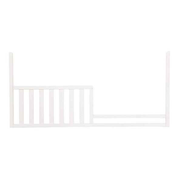 Westwood Emery 2301 Toddler Guard Rail In White