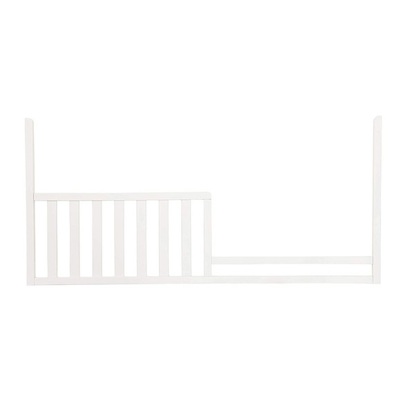 Westwood Emery 2325 Toddler Guard Rail In White