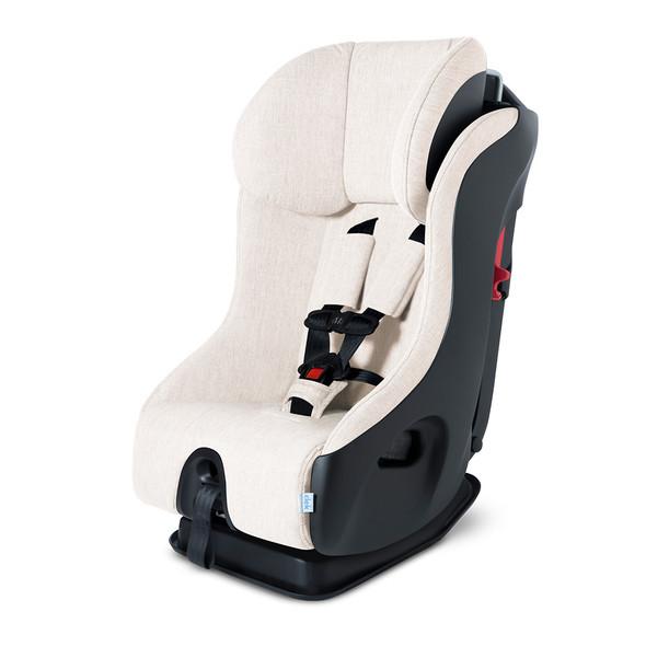 Clek Fllo Convertible Car Seat in Marshmallow
