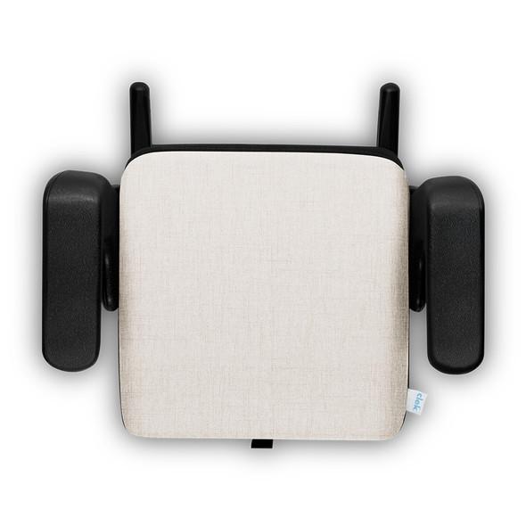 Clek Olli Booster Seat in Marshmallow