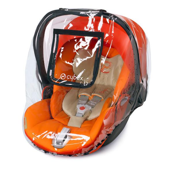 Cybex Infant Car Seat Rain Cover - Transparent