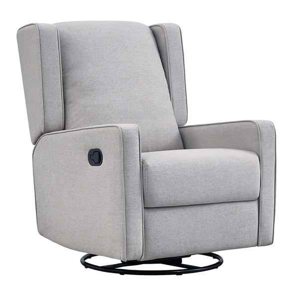 Westwood Chelsea Manual Swivel, Glider, Recliner in Sandstone