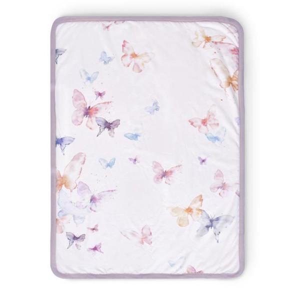 Oilo Butterfly Cuddle Blanket