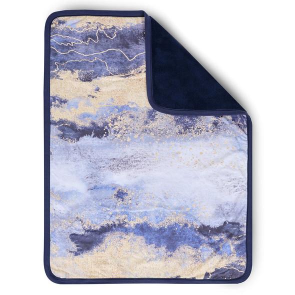 Oilo Midnight Sky Cuddle Blanket