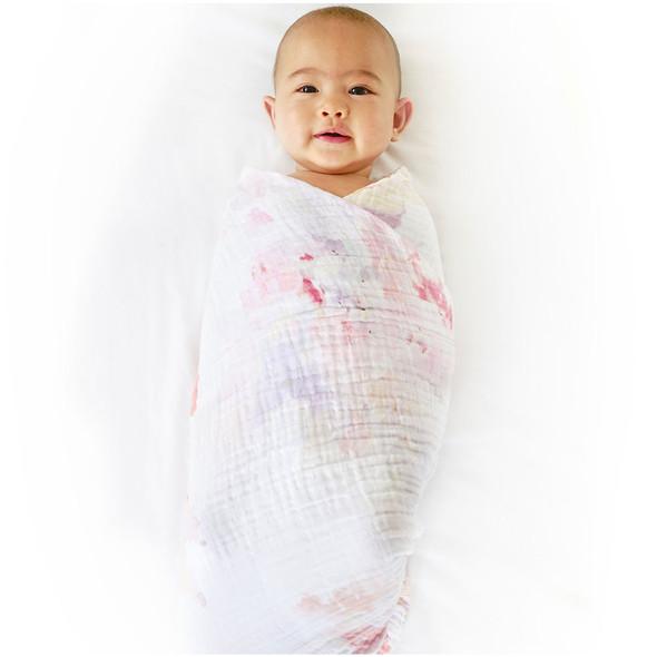 Oilo Prim Swaddle Blanket