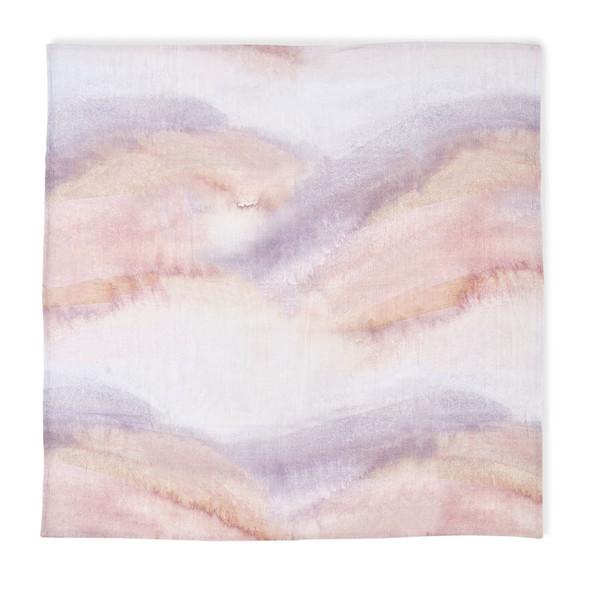Oilo Sandstone Swaddle Blanket