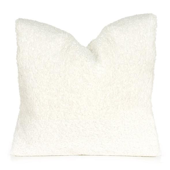 Oilo Pillow - Sheepskin Cloud 18x18